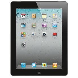 白ロム 【第2世代】iPad2 Wi-Fi + 3Gモデル 64GB ブラック (MC775J/A)[中古Cランク]【当社3ヶ月間保証】 タブレット SoftBank 中古 本体 送料無料【中古】 【 中古スマホとタブレット販売のイオシス 】
