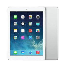 【第1世代】iPad Air Wi-Fi 16GB シルバー MD788J/A A1474[中古Cランク]【当社3ヶ月間保証】 タブレット 中古 本体 送料無料【中古】 【 中古スマホとタブレット販売のイオシス 】