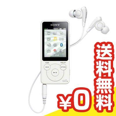 【送料無料】当社1ヶ月間保証[中古Bランク]■SONY NW-S786(W) [32GB] ホワイト中古【中古】 【 中古スマホとタブレット販売のイオシス 】