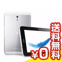 MediaPad 7 Youth (S7-701wa) 4GB White Back/Black Panel[中古Bランク]【当社1ヶ月間保証】 タブレット 中古 本体 送料無料【中古】 【 パソコン