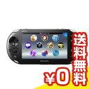 【送料無料】当社1ヶ月間保証[中古Aランク]■SONY PlayStation Vita Wi-Fiモデル PCH-2000 ZA11 [ブラック]中古【中古】...