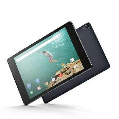 SIMフリー Google Nexus9 32GB LTE 99HZJ004-00(2014)モデル ブラック[中古Bランク]【当社3ヶ月間保証】 タブレット 中古 本体 送料無料【中古】 【 中古スマホとタブレット販売のイオシス 】