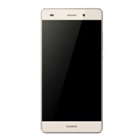 HUAWEI P8 lite (ALE-L02) Gold【国内版 SIMフリー】 Huawei 当社3ヶ月間保証 中古 【 中古スマホとタブレット販売のイオシス 】