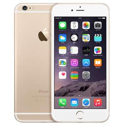 白ロム docomo iPhone6 Plus 64GB A1524 (MGAK2J/A) ゴールド[中古Aランク]【当社1ヶ月間保証】 スマホ 中古 本体 送料無料【中古】 【 中古スマホとタブレット販売のイオシス 】