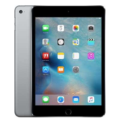 SIMフリー iPad mini4 Wi-Fi Cellular (MK762J/A) 128GB スペースグレイ【国内版 SIMフリー】[中古Aランク]【当社1ヶ月間保証】 タブレット 中古 本体 送料無料【中古】 【 中古スマホとタブレット販売のイオシス 】