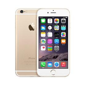 白ロム SoftBank iPhone6 64GB A1586 (MG4J2J/A) ゴールド[中古Cランク]【当社3ヶ月間保証】 スマホ 中古 本体 送料無料【中古】 【 中古スマホとタブレット販売のイオシス 】