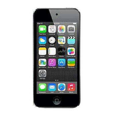 【送料無料】当社1ヶ月間保証[中古Cランク]■Apple 【第5世代】iPod touch (ME978J/A) 32GB スペースグレイ 中古【中古】 【 中古スマホとタブレット販売のイオシス 】