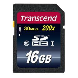 SDHCTS16GSDHC10(SDHCメモリカード・16GB・高速転送CLASS10・音楽や画像の保存に!)