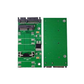 TFTEC SATAM-SATA (conversion master and SATA drive conversion and mSATA-SATAM)