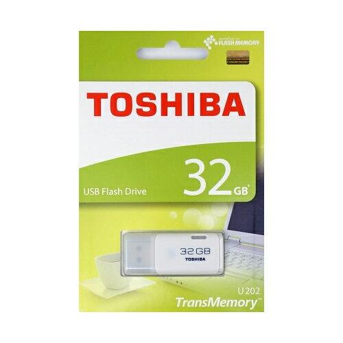 東芝32GB【USBメモリTHN-U202W0320A4】型番違いUHYBS-032GHと完全同一品