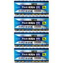 お得な40本セット【Lazos単4アルカリ乾電池】LA-T4X10 x4パック・水銀0・1.5V