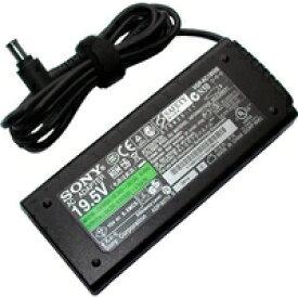【中古】優良品 PSE SONY純正電源 現行VAIO 19.5V機種対応 PCGA-AC5Z PCGA-ACX1 PCGA-AC71 VAIO Z505DXなど互換仕様