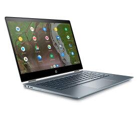【新品・未開封】HP ChromeBook x360 14-da0008TU セラミックホワイト & クラウドブルー 第8世代 Core i3 2.2GHz メモリ8GB eMMC64GB 14インチ(1920×1080) Chrome OS タブレットパソコン ◇アウトレット◇