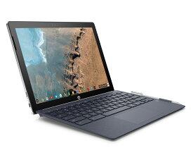 【新品・未開封】 HP Chromebook x2 12-f005TU 第7世代 Core i5 搭載 メモリ8GB eMMC 64GB 12.3インチ(2400×1600) ChromeOS ※英語配列キーボードドック タブレットパソコン 【あす楽】◇アウトレット◇