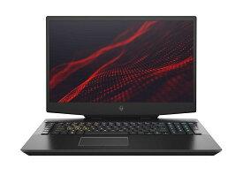 【新品 未開封】OMEN by HP 17-cb1001TX シャドウブラック i7(10750H)2.6GHz 16GB SSD1TB+HDD2TB 17.3インチ(1920×1080)144Hz NVIDIA G-SYNC 対応 GeForce RTX 2070 SUPER グラフィックス搭載 Win10Pro ◇アウトレット◇ 【あす楽】