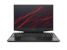 【新品 未開封】OMEN by HP 15-dh0014TX i5(9300H)2.4GHz 16GB SSD256GB+HDD1TB 15.6インチ(1920×1080)GTX 1660 Ti グラフィックス Win10Pro ◇アウトレット◇