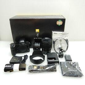 【中古 Aランク】Nikon ニコン Z 7 24-70+FTZマウントアダプターキット NIKKOR Z 24-70mm f/4 S マウントアダプター FTZ