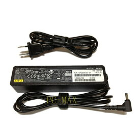 FUJITSU FMV-AC342A 19V 3.42A 富士通 ARROWS Tab RH77/B1、RH77/X、WR1/Xの標準添付品と同等 中古【ネコポス発送】