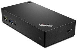Lenovo ThinkPad USB 3.0 Pro Dock -Japan プロドック【コンパクト発送】