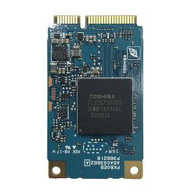 TOSHIBA mSATA SSD 128GB 標準サイズ 中古 【ネコポス発送】