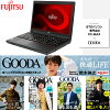 Fujitsu LifeBook S935/K fifth generation Core-i5 RAM: 6GB new article SSD: USB3.0 Bluetooth Web camera used personal computer Win10 note PC Windows10 Pro 64bit FMV with a built-in 13.3 inches of wide radio with 256GB regular version Office