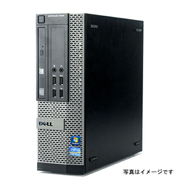 DELL HP限定 Core i5 i7 4GB〜32GB 500GB〜2000GB カスタマイズ 省スペースモデル 正規版Office付き Windows10 Windows7 Pro 64bit 中古デスクトップパソコン シークレット Win10 中古パソコン