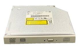 【中古】DVDマルチドライブ 平ベゼル 白ベゼル SATA DVD-RW 12.7mm GBAS規格【メール便発送】【RSL】