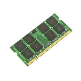 【中古】ノートPC用 メモリ DDR2 533 1GB PC2-4200 中古パソコン メモリ 富士通 FMV シリーズ対応【メール便発送】