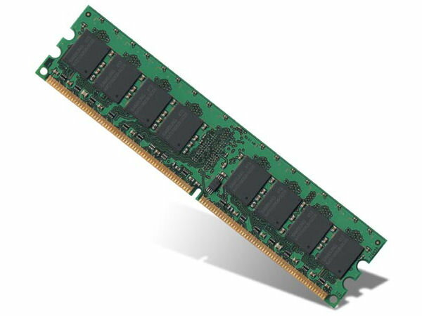 中古パソコン メモリー DELL Optiplex 330 360 755 760 XPS 600 700 710 ONE Vostro 200 220 220s 対応 メモリー 1GB DDR2 800 デスクトップ用 代引き不可