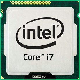 中古CPU プロセッサー Core i7 6700K @ 4.0GHz FCLGA1151 ネコポス発送