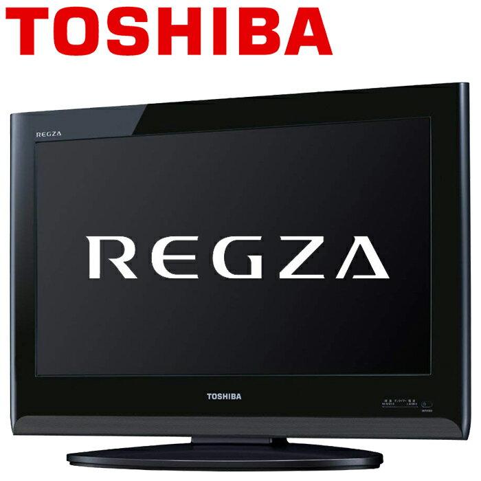 中古テレビ 東芝 TOSHIBA REGZA レグザ 26V型液晶 26R900T 新品純正リモコン付き 地上デジタルチューナー搭載液晶テレビ