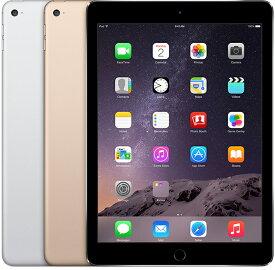 APPLE iPad Air2 64GB 9.7インチ Retinaディスプレイ WI-FIモデル 色選べる 中古タブレット 中古iPad アイパッドエアー2 FaceTime HD および iSight カメラ Touch ID Mac アップル A1566