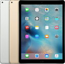 iPad Pro 12.9 インチ 128GB WI-FIモデル FaceTime HD Touch ID Retinaディスプレイ A1584 中古タブレット アイパッドプロ Mac Apple アップル