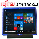富士通 QL2 【第三世代Core i5 4GBメモリ SSD 64GB 11インチ タッチペン ドッキングステーション 性能抜群! Windows1…