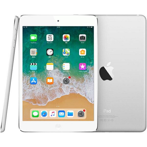 APPLE iPad Air A1474 9.7インチ Retinaディスプレイ WI-FIモデル 16GB シルバー 白 中古タブレット 中古iPad アイパッドエアー