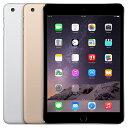 iPad Mini3 16GB 色選べる 7.9インチ Retinaディスプレイ WI-FIで使える 中古タブレット 中古iPad アイパッドミニー2 …