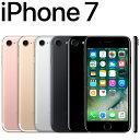 iPhone7 128GB SIMフリー 4.7インチ Retina HDディスプレイ Touch ID 中古スマホ アップル APPLE 中古アイフォン 本体…