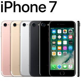 iPhone7 32GB キャリア版 白ロム 4.7インチ Retina HDディスプレイ Touch ID 中古スマホ アップル APPLE 中古アイフォン 本体のみ apple アップル