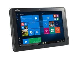 在庫処分 富士通 Arrows Tab Q506 10.1型 RAM:4GB SSD:64GB タッチ Wi-Fi Bluetooth 中古タブレット 中古パソコン タブレットPC Tablet Windows10 Pro