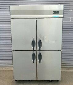 大和冷機 業務用 冷蔵庫 421CD タテ型 2008年製 ダイワ【中古】