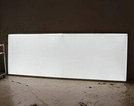 【引取限定】 LED 電光看板 2016年 サインボード 大型 電光掲示板 電子看板 壁掛け 中古 【見学 千葉】