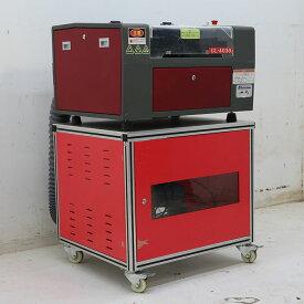 【送料無料】 小型 レーザー加工機 GL4030 システムグラフィ 2013年 中古 お客様荷下ろし 【現状渡し】【見学 千葉】