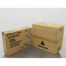 【送料無料】 マウスパソコン LM-AR355S-EX iiyama 液晶 E2083HSD セット 未使用 中古 【見学 横浜】