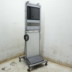 【送料無料】 トーワ デジタルサイネージ 2012年 DS-WL419S 片面 LED電光看板 中古 【見学 千葉】