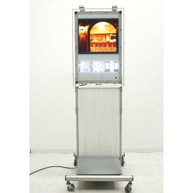 TOWA ハイブリッドデジタルサイネージ DS-WL419S ブリッド3 電光看板 2012年 【中古】
