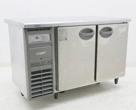福島工業 テーブル型冷蔵庫 YRW-120RE-F 2013年 業務用 店舗用 厨房機器 【中古】