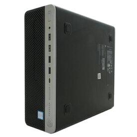 hp ProDesk 600 G5 SFF【Core i5 9500/8GB/500GBWin10-64bit】【中古】【送料無料】