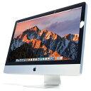 Apple iMac (21.5-inch,Late 2009)MC413J/A 【Core2Duo/8GB/1TB/Radeon HD 4670】【中古】【中古Macintosh】【送料無料】(沖縄