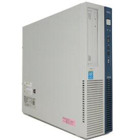 NECMate MK33M/B-K【Core i5 4590/4GB/500GB】【Windows10 64bit】【中古】