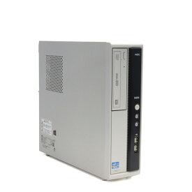 NEC Mate MJ29M/L-F【Core i5 3470S(2.9GHz 4コア)/4GB/250GB】【Windows10 64bit】【送料無料※沖縄・離島を除く】